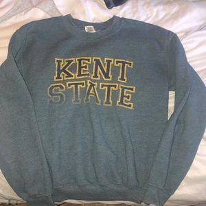 Kent State crewneck
